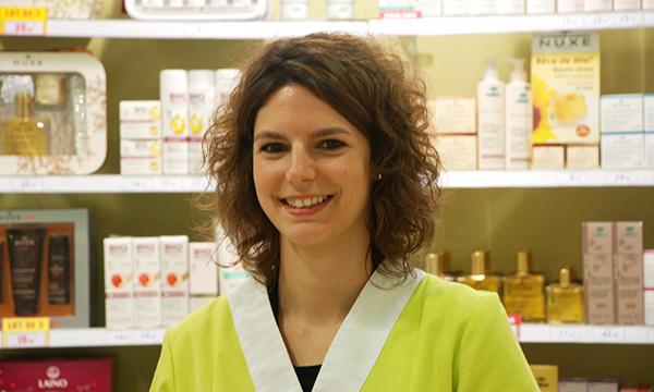 Notre quipe pharmacie de la maourine for Pharmacie de la claire